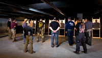 OnSight Firearms Training Class